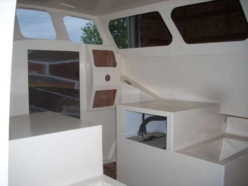 Cloud cap marine for How long for exterior paint to cure