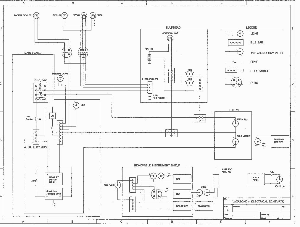 boat wiring diagram pdf boat wiring diagrams online electrical schematic design pdf jodebal com on boat wiring