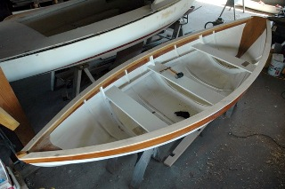Matchless amateur boat building complete hope, you