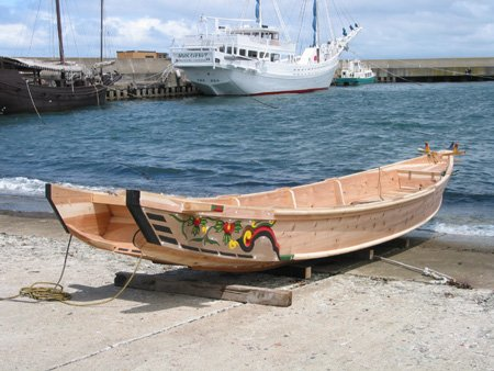 a.b.b. - amateur boat building - traditional japanese boats