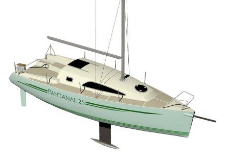 complete building Amateur boat