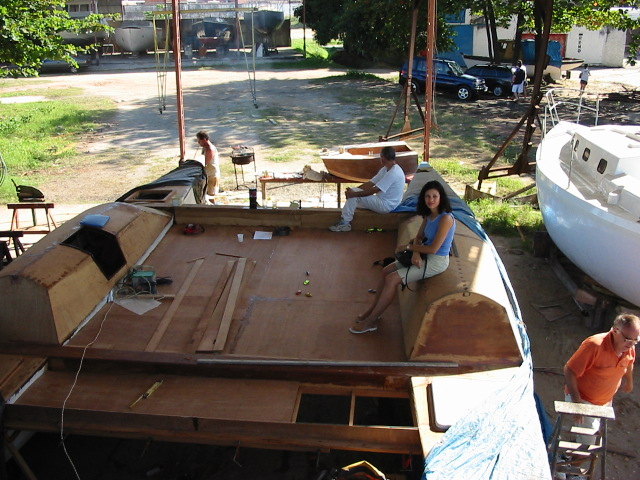 Sorry, Amateur boat building in houston confirm. was