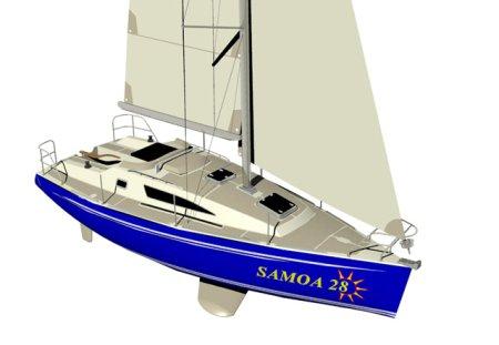 boat building complete Amateur
