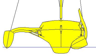 a.b.b. - amateur boat building - Farrier F-22