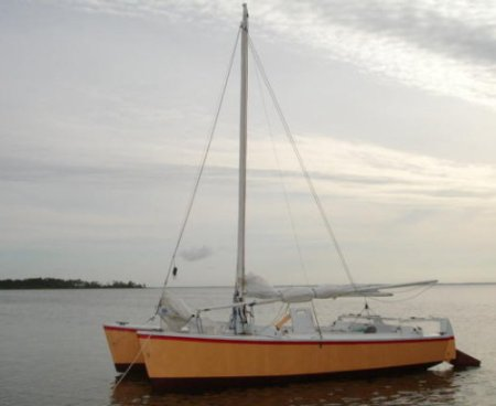 Are not amateur boat building complete