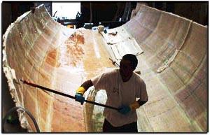 A B B Amateur Boat Building How To Build A Foam